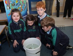 school Sadie Aoife Sean Fionn.jpg - Sligo Weekender | Sligo News | Sligo Sport