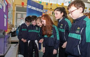 school Sean Peter Sarah Megan Aoife Donal.jpg - Sligo Weekender | Sligo News | Sligo Sport