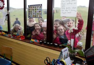school students window.jpg - Sligo Weekender | Sligo News | Sligo Sport