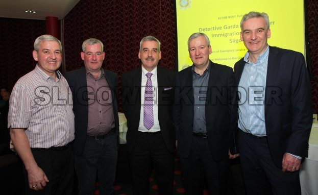 garda 5 Carr brothers.jpg - Sligo Weekender | Sligo News | Sligo Sport