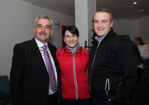 garda Carr Gilmore Dolan.jpg - Sligo Weekender | Sligo News | Sligo Sport