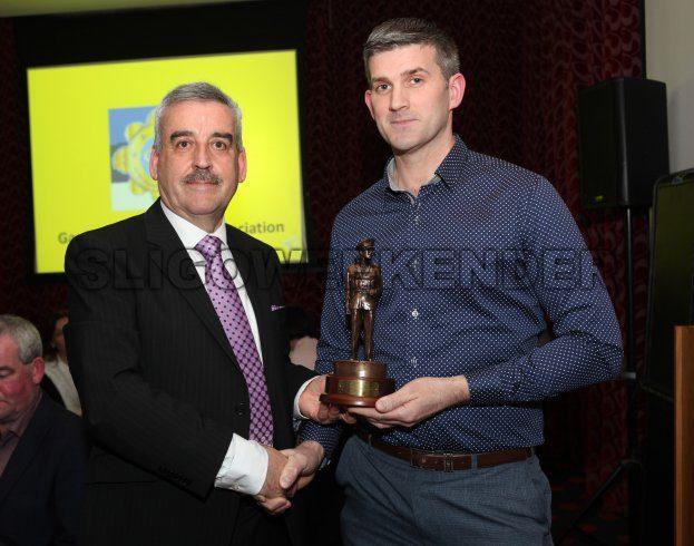 garda GRA presentation.jpg - Sligo Weekender   Sligo News   Sligo Sport