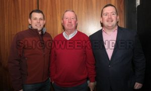 garda Kilcoyne O Brien O Griofa.jpg - Sligo Weekender | Sligo News | Sligo Sport
