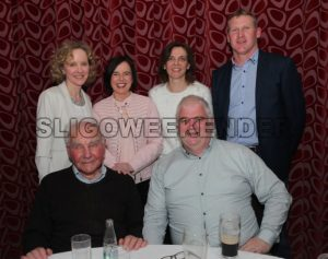 garda extended family members.jpg - Sligo Weekender | Sligo News | Sligo Sport
