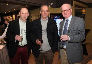 golf Demmel Chadda Gaynor.jpg - Sligo Weekender | Sligo News | Sligo Sport