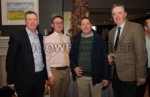 golf Doyle Rahilly Gannon Flanagan.jpg - Sligo Weekender | Sligo News | Sligo Sport