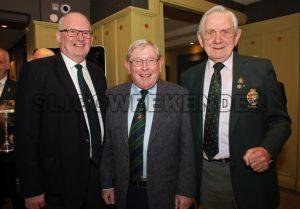golf Heaney Mc Munn Perry.jpg - Sligo Weekender | Sligo News | Sligo Sport