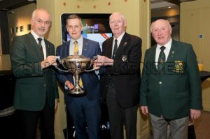 golf Horkan Preston Mc Govern Cunningham.jpg - Sligo Weekender | Sligo News | Sligo Sport