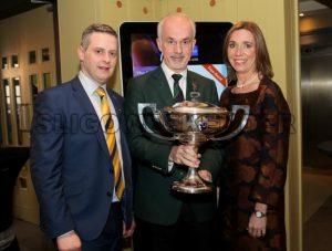 golf Preston Horkan Scallan.jpg - Sligo Weekender | Sligo News | Sligo Sport