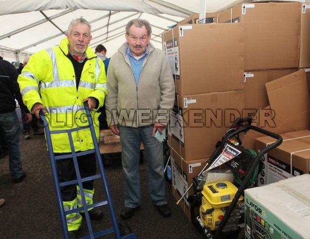 heiton French Connor.jpg - Sligo Weekender | Sligo News | Sligo Sport
