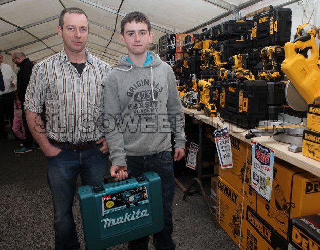 heiton Harkins.jpg - Sligo Weekender | Sligo News | Sligo Sport