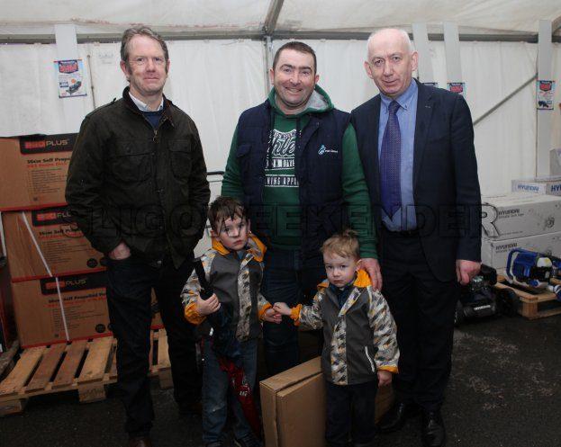 heiton Walsh Kennedys Nairn.jpg - Sligo Weekender | Sligo News | Sligo Sport