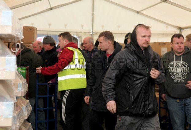heiton sale crowd.jpg - Sligo Weekender | Sligo News | Sligo Sport