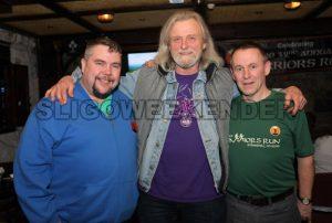 warriors Murray Nielsen Conlon.jpg - Sligo Weekender | Sligo News | Sligo Sport
