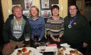 warriors Power Morrissey Monaghan Bree.jpg - Sligo Weekender | Sligo News | Sligo Sport