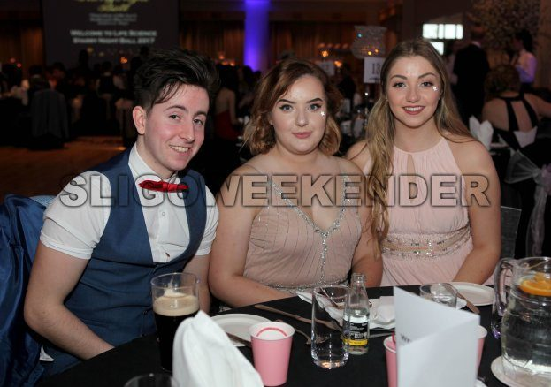 04 new IT Kenny Tiernan Byrne Redmond.jpg - Sligo Weekender | Sligo News | Sligo Sport