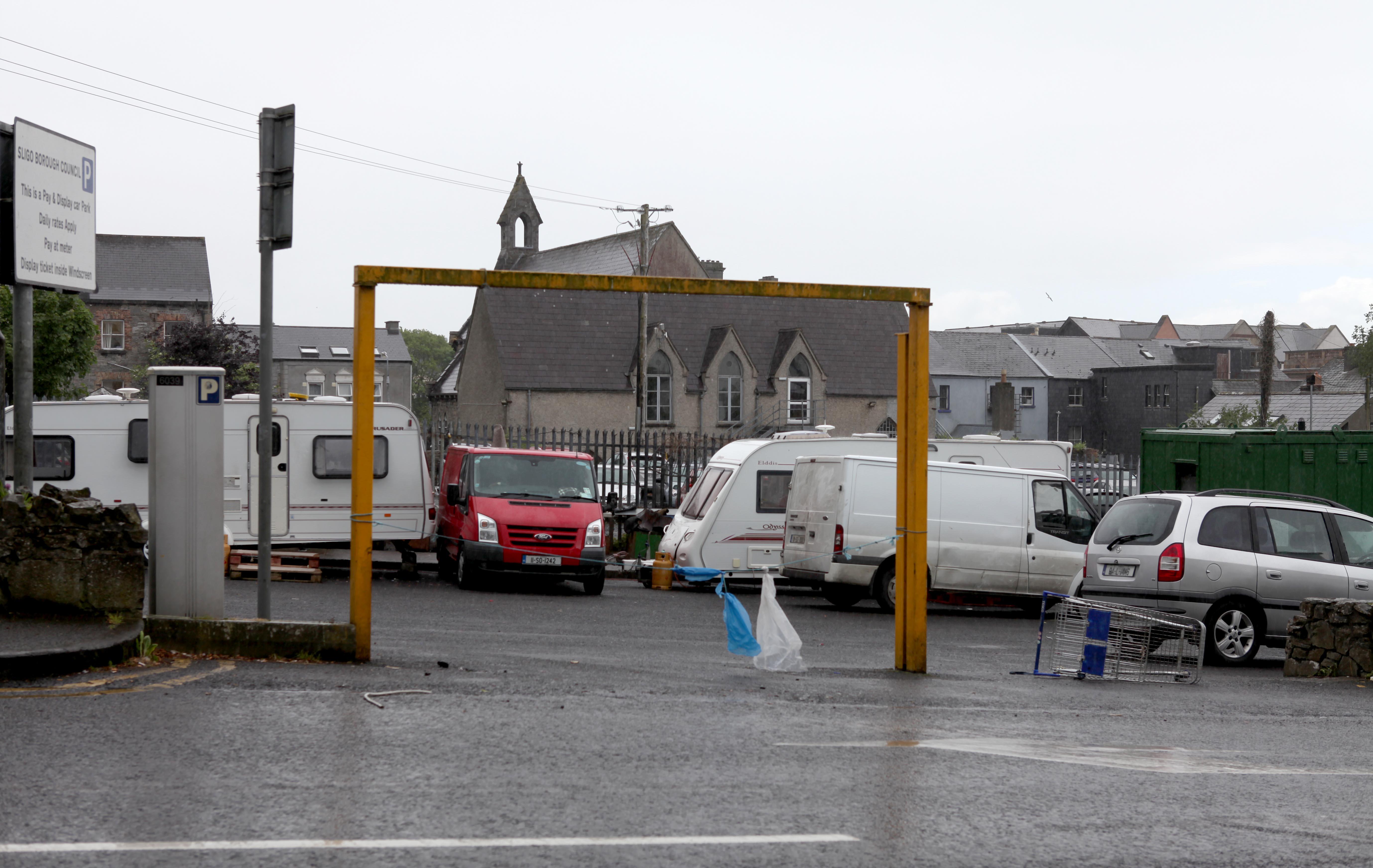 Cars Blocked From Car Park Page 11 Of 62 Sligo Weekender Sligo News Sligo Sport
