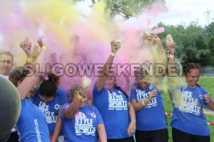 01 new colour coloured runners.jpg - Sligo Weekender | Sligo News | Sligo Sport