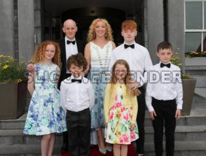 08 new mayor Casserly family.jpg - Sligo Weekender | Sligo News | Sligo Sport