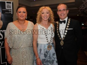 08 new mayor Fauls Casserly.jpg - Sligo Weekender | Sligo News | Sligo Sport