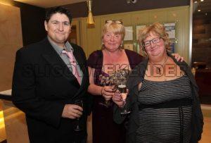 08 new mayor Snell Graffin Gillan.jpg - Sligo Weekender   Sligo News   Sligo Sport