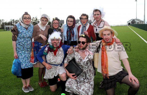 22 spo Tag FD 01.jpg - Sligo Weekender | Sligo News | Sligo Sport