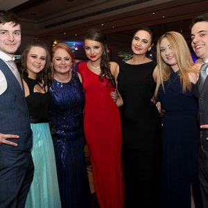 IT Sligo Life Sciences Ball