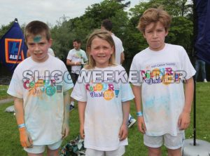 colour 1st  3 juniors.jpg - Sligo Weekender | Sligo News | Sligo Sport