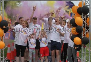 colour runners start.jpg - Sligo Weekender | Sligo News | Sligo Sport