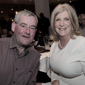 Det Garda Michael Carr retires