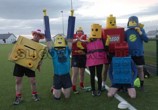 tag Legless Lizards.jpg - Sligo Weekender   Sligo News   Sligo Sport