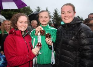 06 new swimmer Hurst M Mc Sharry Maguire.jpg - Sligo Weekender | Sligo News | Sligo Sport