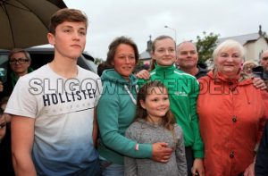 06 new swimmer Mc Sharry family.jpg - Sligo Weekender | Sligo News | Sligo Sport