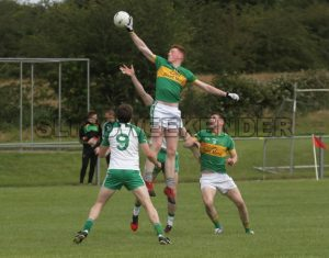 13 spo Kiernan Cup.JPG - Sligo Weekender | Sligo News | Sligo Sport