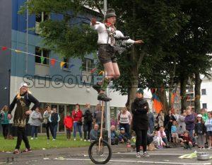 20 new Street Fest 19.JPG - Sligo Weekender | Sligo News | Sligo Sport