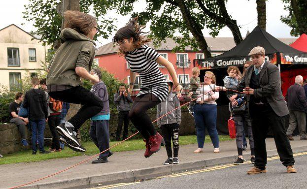 20 new Street Fest 20.JPG - Sligo Weekender | Sligo News | Sligo Sport