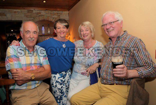 20 new cd Guilfoyles Carr Travers.jpg - Sligo Weekender | Sligo News | Sligo Sport