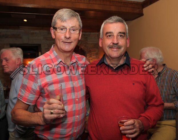 20 new cd Molloy Carr.jpg - Sligo Weekender | Sligo News | Sligo Sport