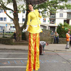 Cairde Street Fest