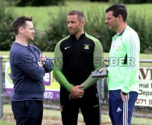 Molaise Gaels Tourlestrane 12.JPG - Sligo Weekender | Sligo News | Sligo Sport