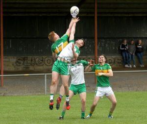 Molaise Gaels Tourlestrane 13.JPG - Sligo Weekender | Sligo News | Sligo Sport