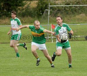 Molaise Gaels Tourlestrane 15.JPG - Sligo Weekender | Sligo News | Sligo Sport