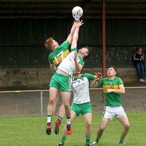 GAA Kiernan Cup