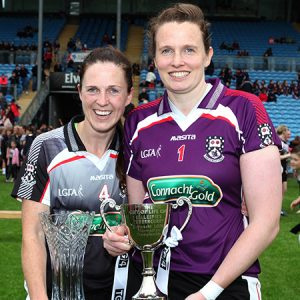 Sligo Ladies Win Connacht GAA title