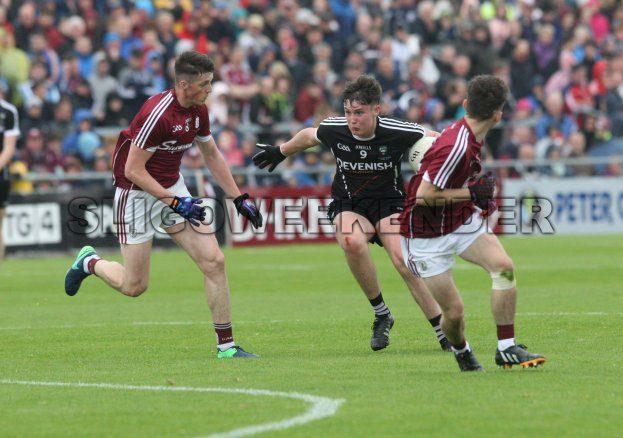 gaa Gorman Barrett Burke.jpg - Sligo Weekender | Sligo News | Sligo Sport