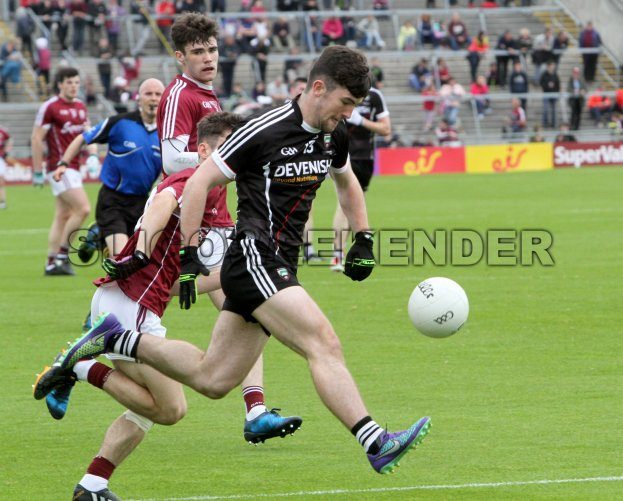 gaa Ryan Burke Mulkerrin.jpg - Sligo Weekender | Sligo News | Sligo Sport