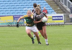 ladies A Gormley Gilgunn.jpg - Sligo Weekender | Sligo News | Sligo Sport