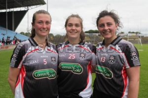 ladies Boles Mc Moreland Gorman.jpg - Sligo Weekender | Sligo News | Sligo Sport