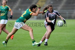 ladies Boles O Dowd.jpg - Sligo Weekender | Sligo News | Sligo Sport
