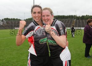 ladies Byrne O Reilly.jpg - Sligo Weekender | Sligo News | Sligo Sport